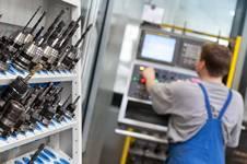 Lohnfertigung und CNC-Fräsen
