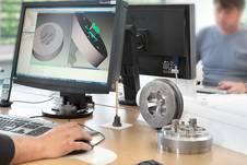 CAM bei Wilke Werkzeugbau Strangpressprofile Aluminiumprofile  Presswerkzeuge