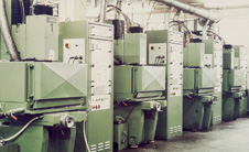 Werkzeugbau für Strangpressprofile Aluminiumprofile