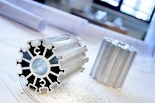 Strangpressen Werkzeugbau Presswerkzeuge