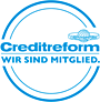 Creditreform  - Wilke Werkzeugbau Strangpressen Presswerkzeuge ist Mitglied